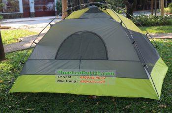 thuê lều cắm trại 6 người