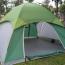 thuê lều cắm trại 8 - 14 người