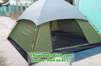 thuê lều cắm trại 12 người