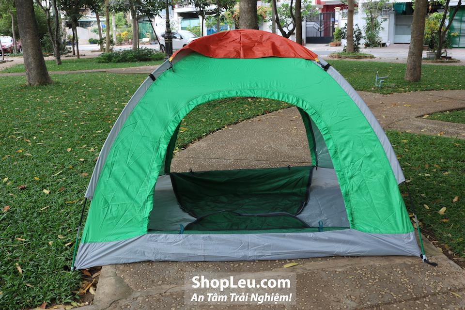 thuê lều cắm trại ở biên hoà